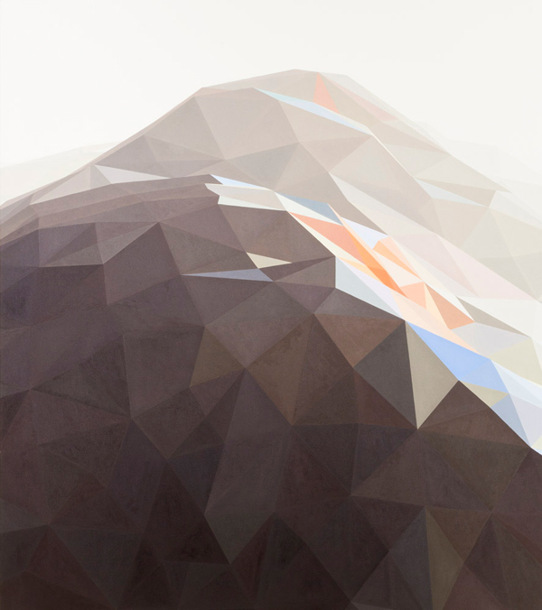 Free Roam Above the Mist by Jonathan Zawada